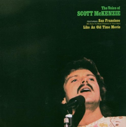 Easily Download Scott McKenzie Printable PDF piano music notes, guitar tabs for Guitar Chords/Lyrics. Transpose or transcribe this score in no time - Learn how to play song progression.