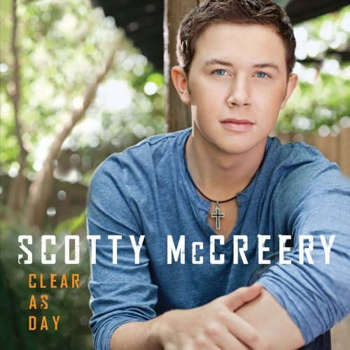 Easily Download Scotty McCreery Printable PDF piano music notes, guitar tabs for Piano, Vocal & Guitar (Right-Hand Melody). Transpose or transcribe this score in no time - Learn how to play song progression.