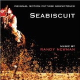 Download Randy Newman 'Seabiscuit (from Seabiscuit)' Printable PDF 2-page score for Pop / arranged Piano Solo SKU: 31146.