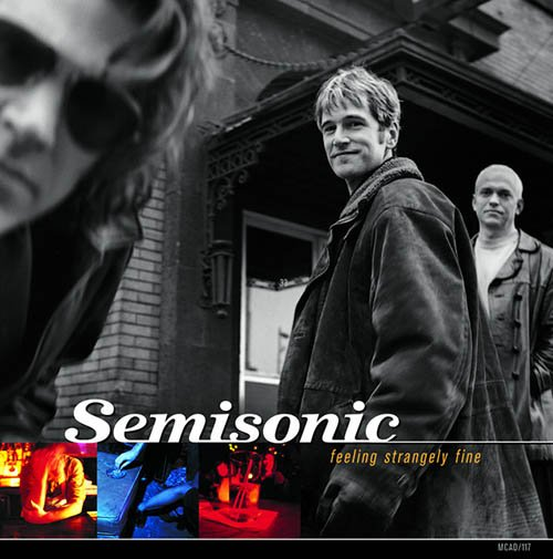 Easily Download Semisonic Printable PDF piano music notes, guitar tabs for Lead Sheet / Fake Book. Transpose or transcribe this score in no time - Learn how to play song progression.