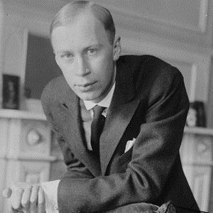 Sergei Prokofiev, Morning, Piano Solo