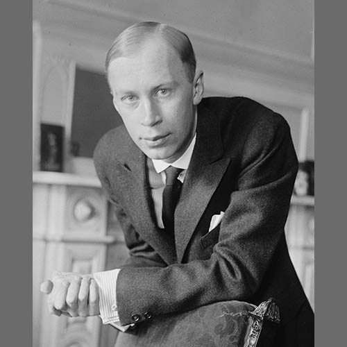 Easily Download Sergei Prokofiev Printable PDF piano music notes, guitar tabs for Instrumental Solo. Transpose or transcribe this score in no time - Learn how to play song progression.