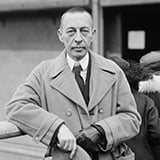Download Sergei Rachmaninoff 'Lanceotto's Aria' Printable PDF 3-page score for Classical / arranged Piano & Vocal SKU: 253421.