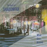 Download or print Shadowfax Angel's Flight Sheet Music Printable PDF 5-page score for Jazz / arranged Piano Solo SKU: 155541.