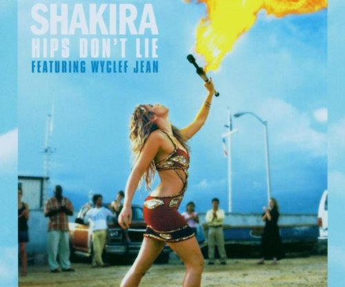 Easily Download Shakira Printable PDF piano music notes, guitar tabs for Piano, Vocal & Guitar. Transpose or transcribe this score in no time - Learn how to play song progression.