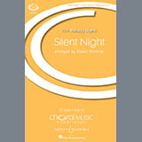 Download or print Shawn Kirchner Silent Night - Cello Sheet Music Printable PDF 1-page score for Christmas / arranged Choir Instrumental Pak SKU: 343888.
