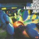 Shed 7, Falling From the Sky, Piano, Vocal & Guitar (Right-Hand Melody)