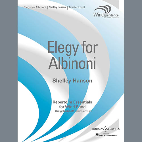 Easily Download Shelley Hanson Printable PDF piano music notes, guitar tabs for Concert Band. Transpose or transcribe this score in no time - Learn how to play song progression.
