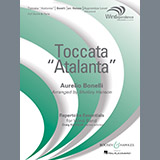 Download Shelley Hanson 'Toccata (