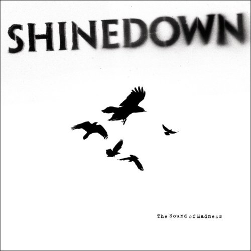Easily Download Shinedown Printable PDF piano music notes, guitar tabs for Guitar Lead Sheet. Transpose or transcribe this score in no time - Learn how to play song progression.