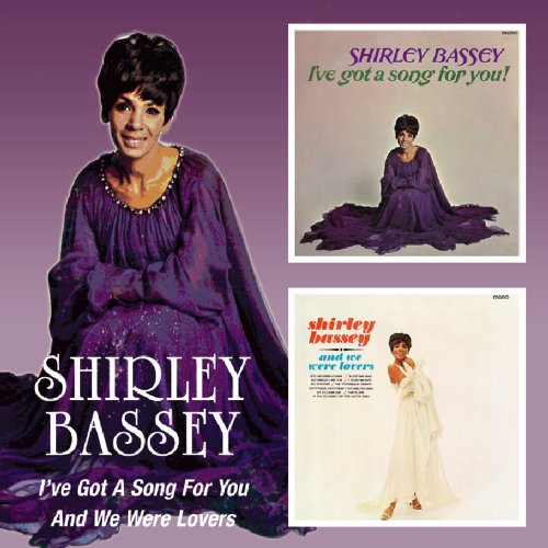 Easily Download Shirley Bassey Printable PDF piano music notes, guitar tabs for Piano & Vocal. Transpose or transcribe this score in no time - Learn how to play song progression.