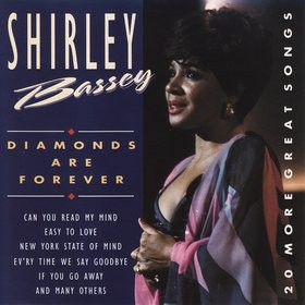Download or print Shirley Bassey Moonraker Sheet Music Printable PDF 3-page score for Pop / arranged Piano Solo SKU: 153756.