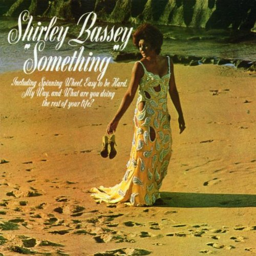 Easily Download Shirley Bassey Printable PDF piano music notes, guitar tabs for Piano, Vocal & Guitar (Right-Hand Melody). Transpose or transcribe this score in no time - Learn how to play song progression.