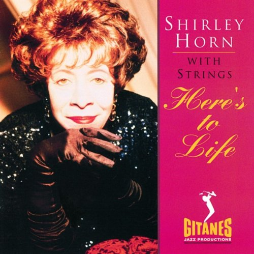Shirley Horn, You're Nearer, Piano, Vocal & Guitar (Right-Hand Melody)