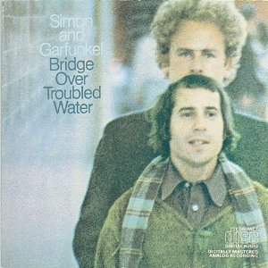 Download or print Simon & Garfunkel Bridge Over Troubled Water Sheet Music Printable PDF 6-page score for Pop / arranged Big Note Piano SKU: 150680.