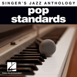 Download Simon & Garfunkel 'Bridge Over Troubled Water [Jazz version] (arr. Brent Edstrom)' Printable PDF 4-page score for Folk / arranged Piano Solo SKU: 169355.