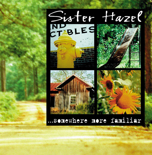Easily Download Sister Hazel Printable PDF piano music notes, guitar tabs for Guitar Tab. Transpose or transcribe this score in no time - Learn how to play song progression.