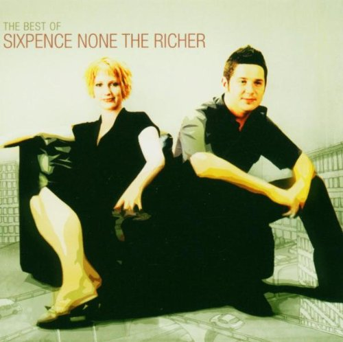 Easily Download Sixpence None The Richer Printable PDF piano music notes, guitar tabs for Piano, Vocal & Guitar (Right-Hand Melody). Transpose or transcribe this score in no time - Learn how to play song progression.