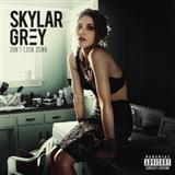 Download or print Skylar Grey Tower (Don't Look Down) Sheet Music Printable PDF 8-page score for Pop / arranged Piano, Vocal & Guitar (Right-Hand Melody) SKU: 150920.