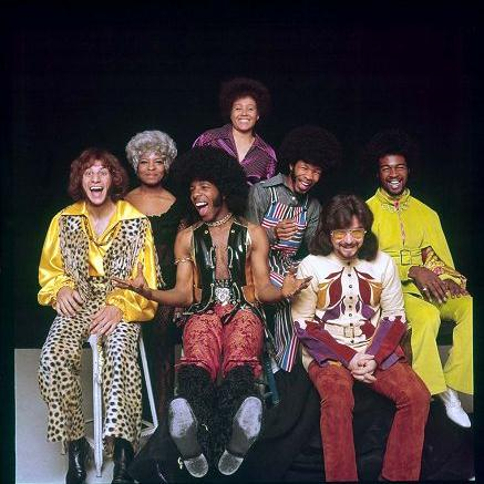 Easily Download Sly & The Family Stone Printable PDF piano music notes, guitar tabs for Piano, Vocal & Guitar (Right-Hand Melody). Transpose or transcribe this score in no time - Learn how to play song progression.