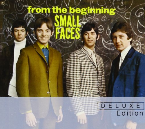 Easily Download Small Faces Printable PDF piano music notes, guitar tabs for Guitar Chords/Lyrics. Transpose or transcribe this score in no time - Learn how to play song progression.