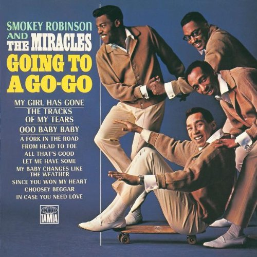 Easily Download Smokey Robinson & The Miracles Printable PDF piano music notes, guitar tabs for Piano, Vocal & Guitar (Right-Hand Melody). Transpose or transcribe this score in no time - Learn how to play song progression.