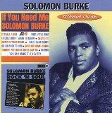 Download Solomon Burke 'Cry To Me' Printable PDF 2-page score for Soul / arranged Trombone Solo SKU: 47065.