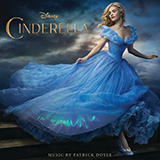 Download or print Sonna Strong (from the Motion Picture Cinderella) Sheet Music Printable PDF 3-page score for Disney / arranged Big Note Piano SKU: 454716.