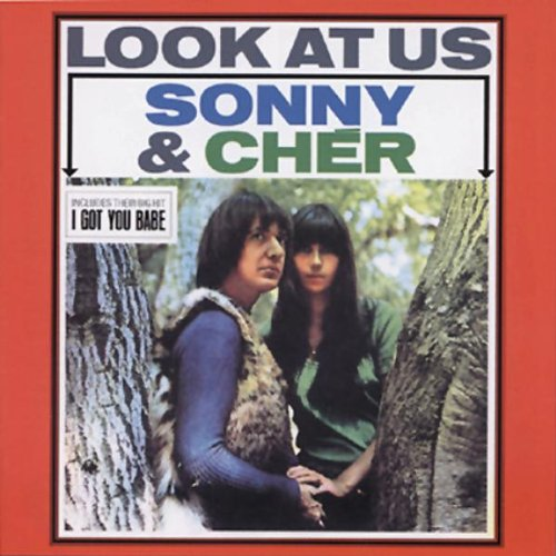 Easily Download Sonny & Cher Printable PDF piano music notes, guitar tabs for Ukulele. Transpose or transcribe this score in no time - Learn how to play song progression.