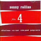 Download or print Sonny Rollins Pent Up House Sheet Music Printable PDF 1-page score for Jazz / arranged Real Book – Melody & Chords – Bb Instruments SKU: 61668.