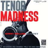 Download or print Sonny Rollins Tenor Madness Sheet Music Printable PDF 9-page score for Jazz / arranged Tenor Sax Transcription SKU: 199112.