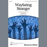 Download or print Southern American Folk Hymn Wayfaring Stranger (arr. Greg Gilpin) Sheet Music Printable PDF 6-page score for Traditional / arranged TB Choir SKU: 484463.