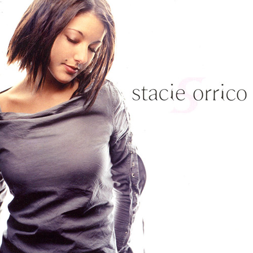 Easily Download Stacie Orrico Printable PDF piano music notes, guitar tabs for Piano, Vocal & Guitar (Right-Hand Melody). Transpose or transcribe this score in no time - Learn how to play song progression.