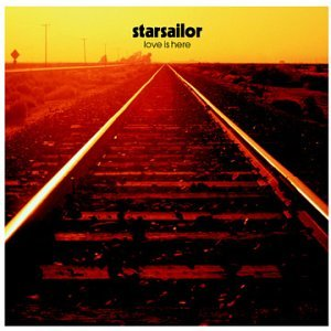 Easily Download Starsailor Printable PDF piano music notes, guitar tabs for Piano, Vocal & Guitar. Transpose or transcribe this score in no time - Learn how to play song progression.