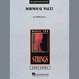 Download Stephen Bulla 'Dormouse Waltz - Percussion' Printable PDF 1-page score for Contest / arranged Orchestra SKU: 302287.