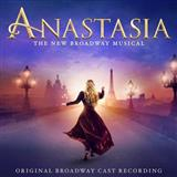 Download Stephen Flaherty 'Close The Door (from Anastasia)' Printable PDF 5-page score for Broadway / arranged Piano & Vocal SKU: 183089.