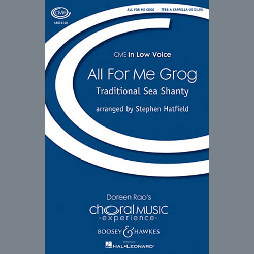 Easily Download Traditional Folksong Printable PDF piano music notes, guitar tabs for TTBB Choir. Transpose or transcribe this score in no time - Learn how to play song progression.