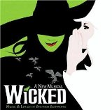 Download Stephen Schwartz 'Dancing Through Life (from Wicked)' Printable PDF 6-page score for Musical/Show / arranged Piano Solo SKU: 65255.