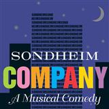 Download or print Stephen Sondheim Another Hundred People Sheet Music Printable PDF 7-page score for Broadway / arranged Piano, Vocal & Guitar (Right-Hand Melody) SKU: 18147.