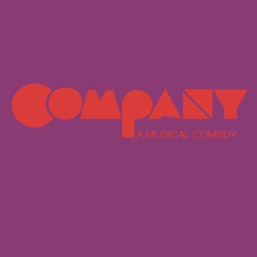 Stephen Sondheim, Company, Piano, Vocal & Guitar (Right-Hand Melody)