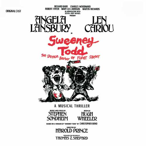 Easily Download Stephen Sondheim Printable PDF piano music notes, guitar tabs for Clarinet and Piano. Transpose or transcribe this score in no time - Learn how to play song progression.