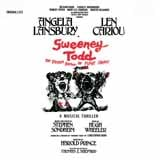 Download or print Stephen Sondheim Johanna (from Sweeney Todd) Sheet Music Printable PDF 4-page score for Broadway / arranged Cello and Piano SKU: 426536.