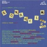 Download Stephen Sondheim 'Losing My Mind' Printable PDF 6-page score for Broadway / arranged Piano & Vocal SKU: 93240.