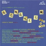 Download Stephen Sondheim 'Losing My Mind (from 'Follies')' Printable PDF 2-page score for Musical/Show / arranged Alto Sax Solo SKU: 114512.