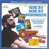Download Stephen Sondheim 'Pretty Lady' Printable PDF 8-page score for Broadway / arranged Piano & Vocal SKU: 93287.