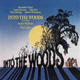 Download Stephen Sondheim 'She'll Be Back (from Into The Woods)' Printable PDF 7-page score for Disney / arranged Piano & Vocal SKU: 157039.