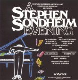 Download Stephen Sondheim 'Someone In A Tree' Printable PDF 22-page score for Broadway / arranged Piano & Vocal SKU: 93232.