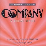 Download Stephen Sondheim 'Sorry - Grateful' Printable PDF 7-page score for Broadway / arranged Piano & Vocal SKU: 93260.