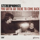 Download Stereophonics 'Maybe Tomorrow' Printable PDF 2-page score for Rock / arranged Guitar Chords/Lyrics SKU: 40496.