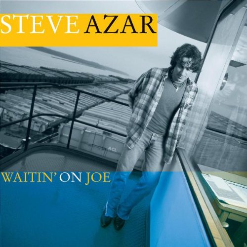 Steve Azar, I Don't Have To Be Me ('Til Monday), Piano, Vocal & Guitar (Right-Hand Melody)